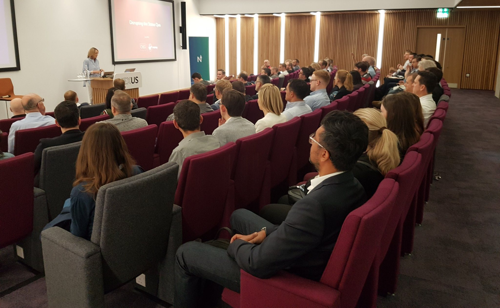Banks, Building Societies & FinTech: Event Round Up