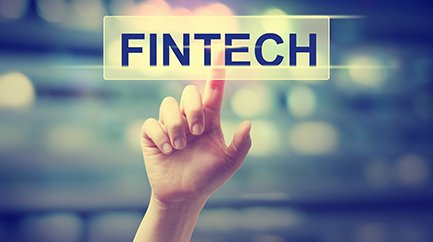 Supporting FinTech innovation via industry partnerships – The University of Manchester