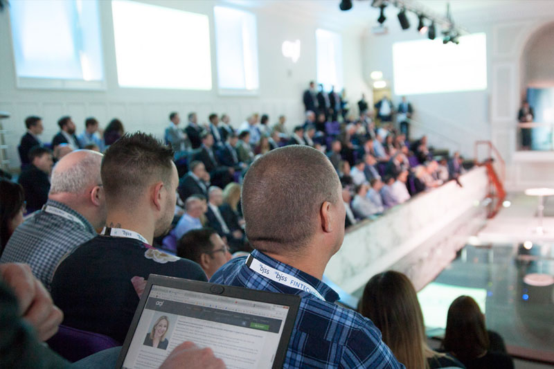 LendTech Forum, Leeds