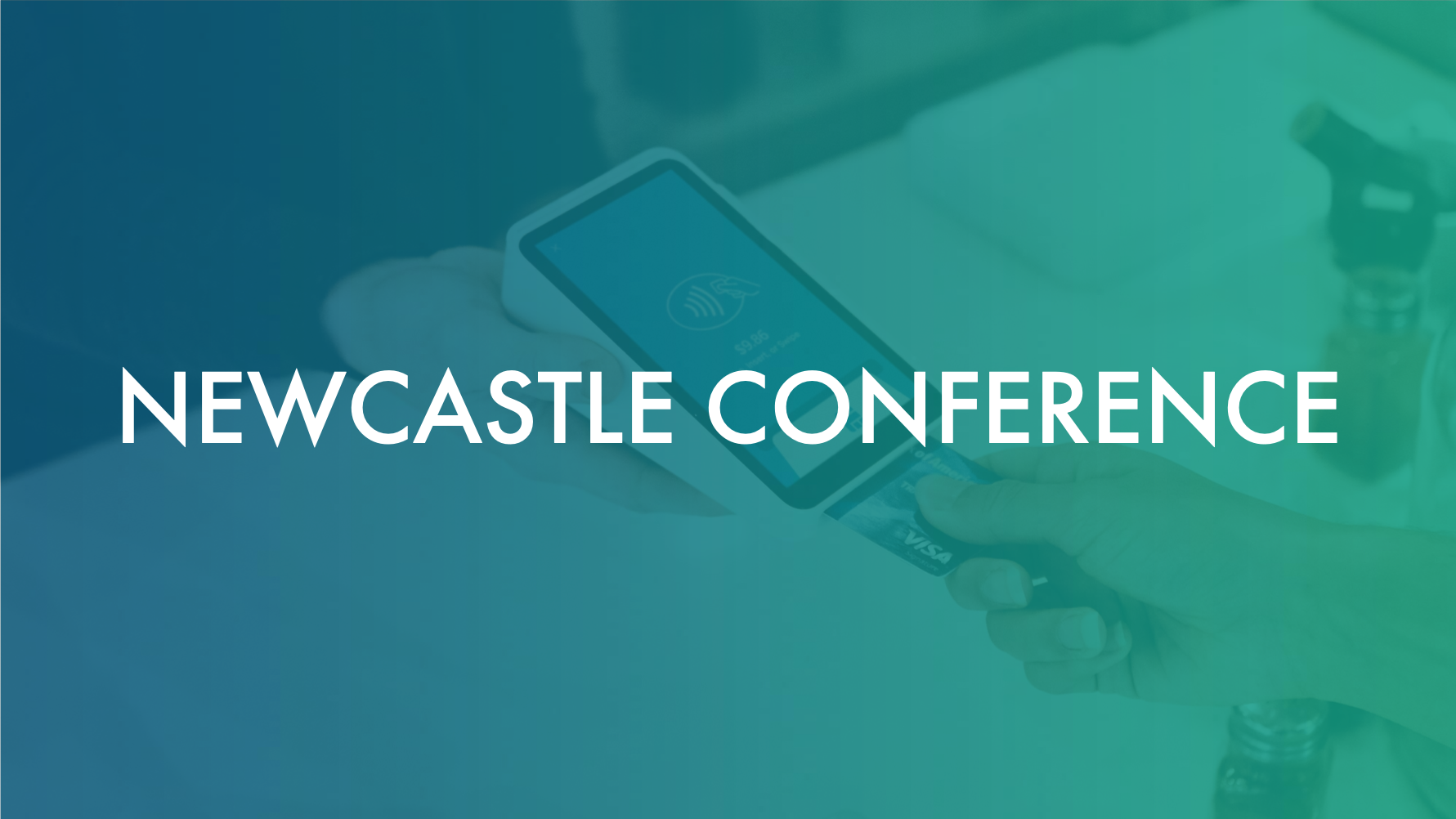 Newcastle Conference