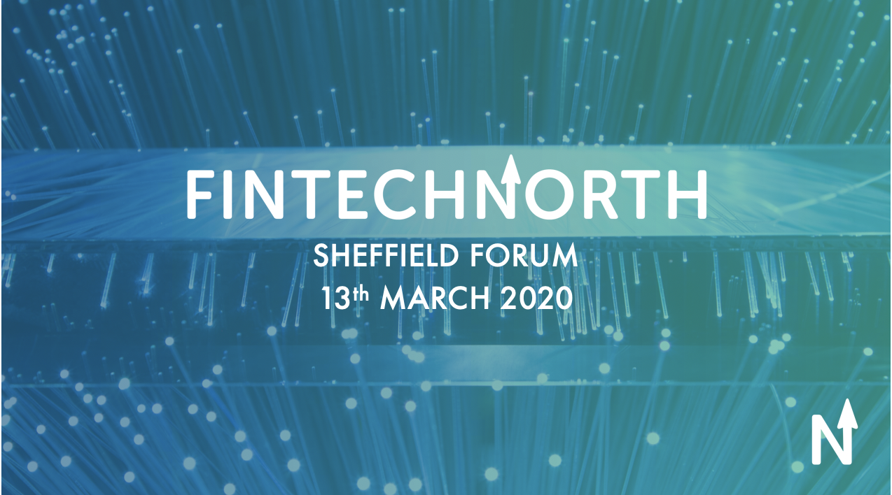 FinTech North Sheffield Forum
