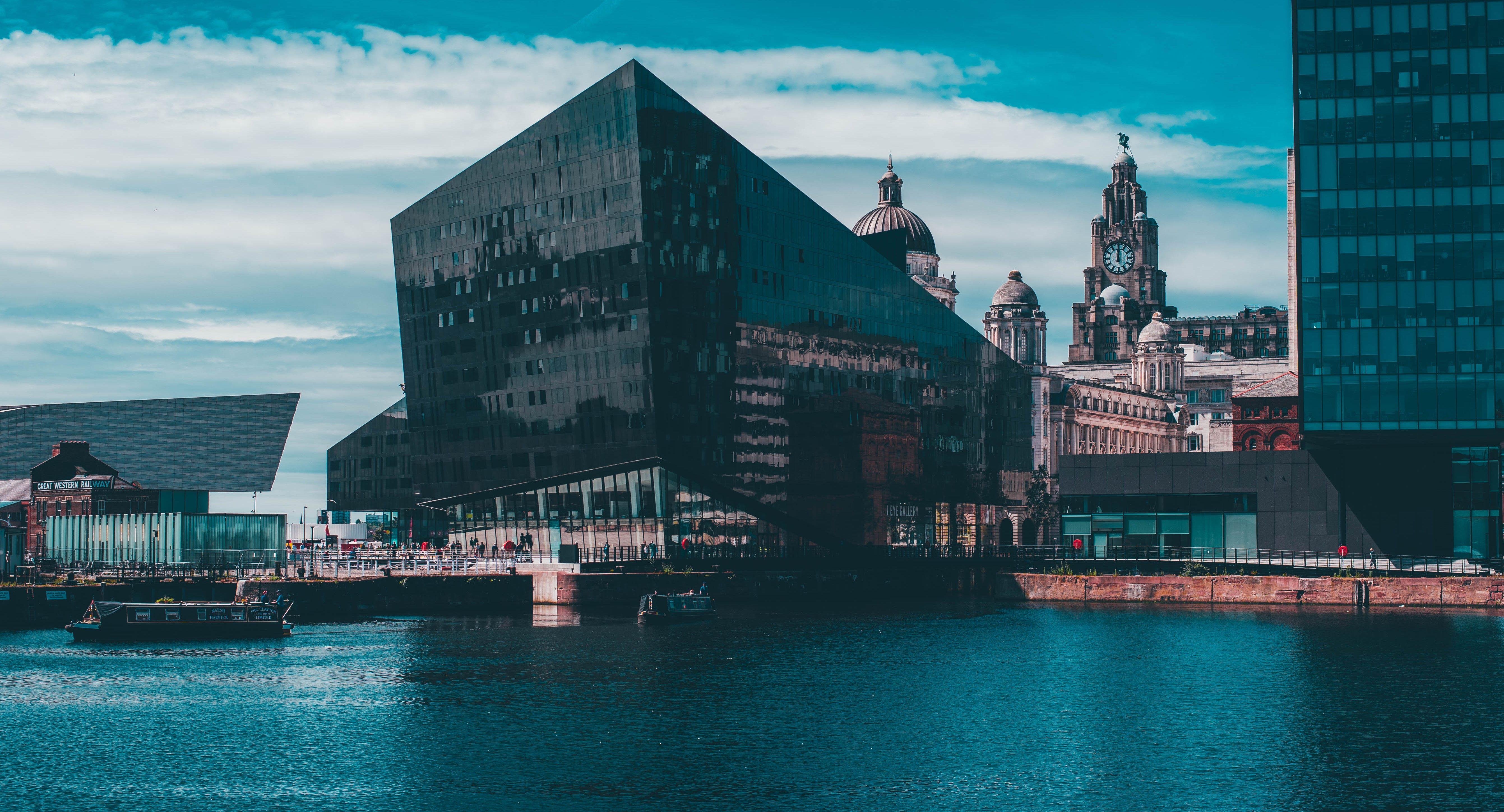 International FinTech Forum, Liverpool