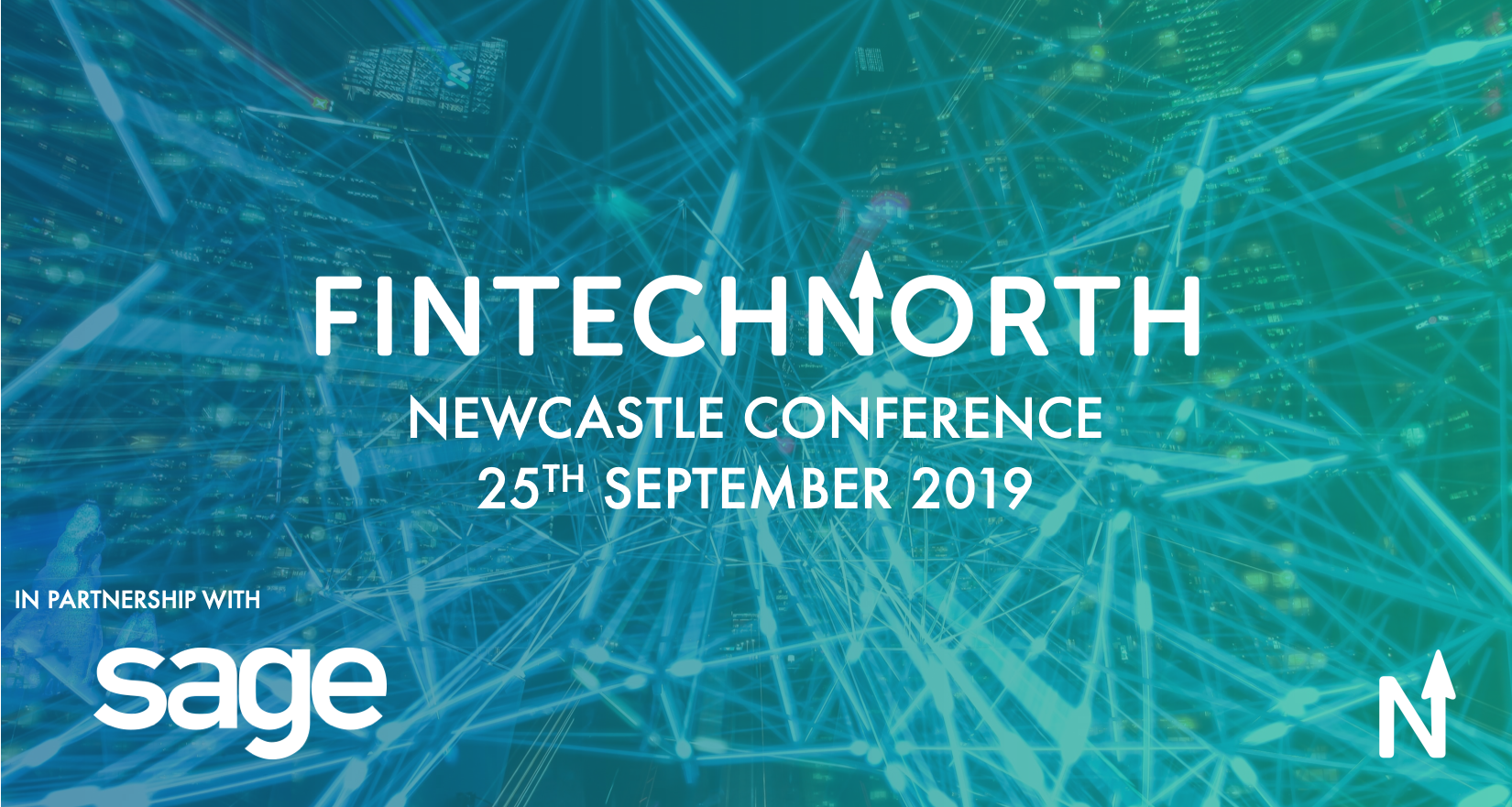 FinTech North Newcastle Conference