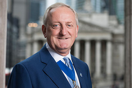 Lord Mayor of London to Visit Leeds