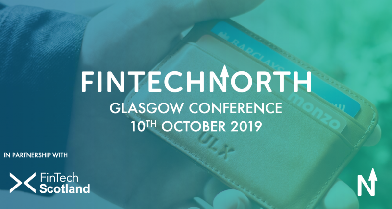 FinTech North Glasgow Conference