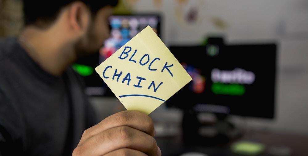 Blockchain Forum, Leeds
