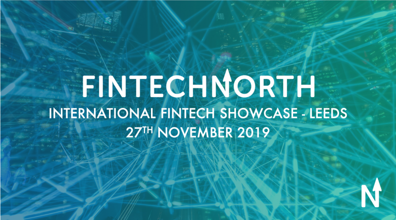 International FinTech Showcase, Yorkshire & North East