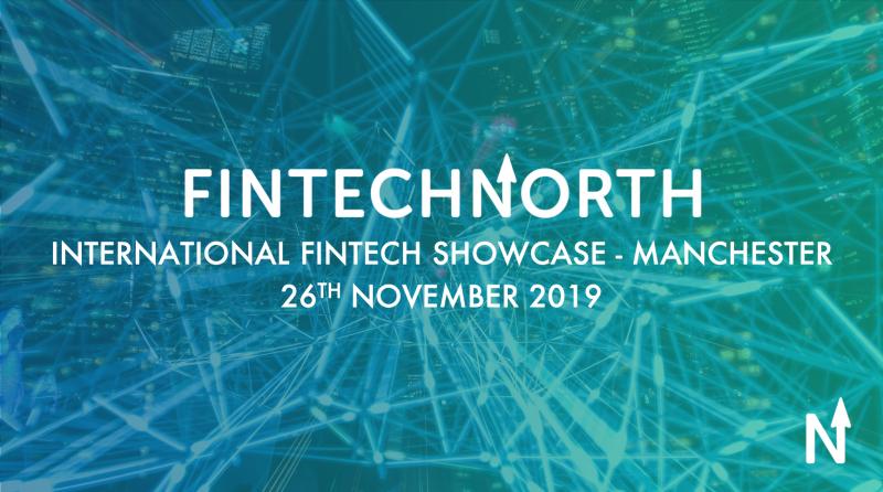 International FinTech Showcase, North West