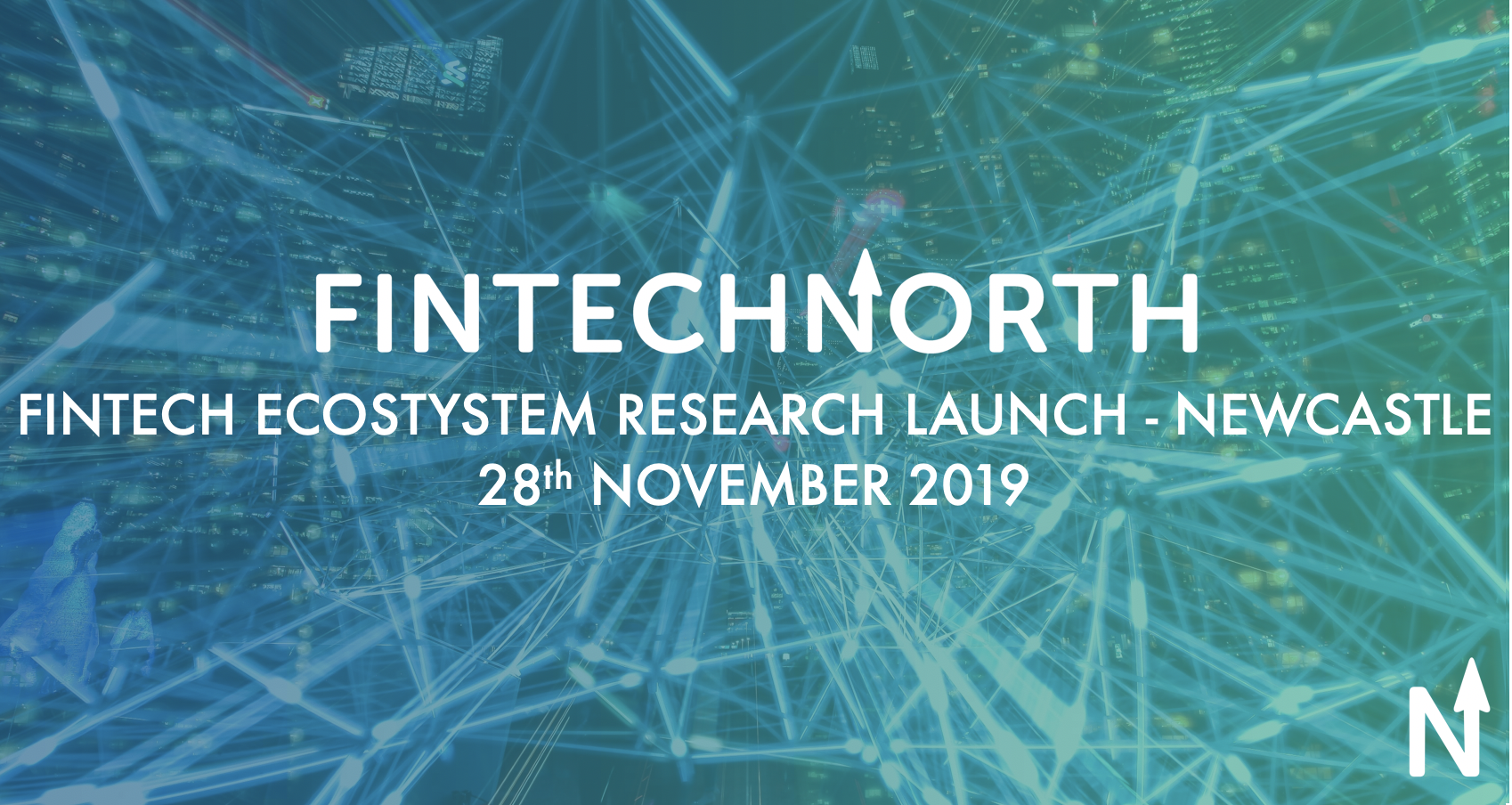 Launch – North East FinTech Ecosystem Research