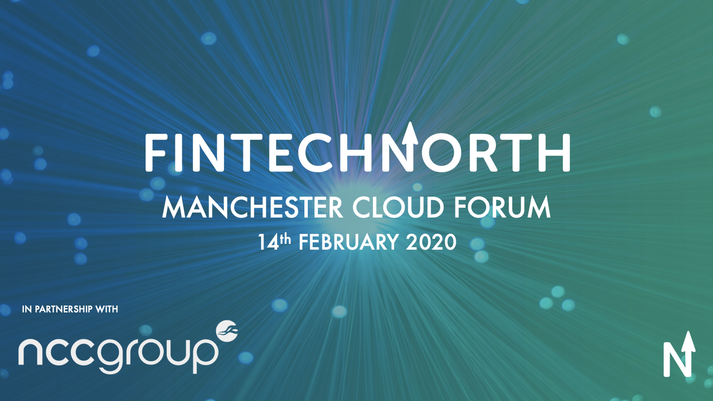 Event Write-up: 1402 Manchester Cloud Forum
