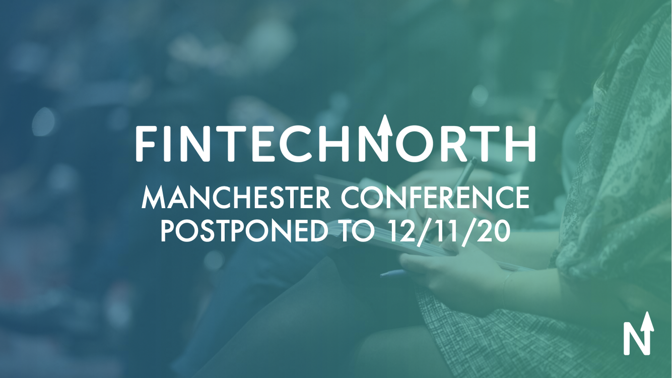 Manchester Conference moved to November