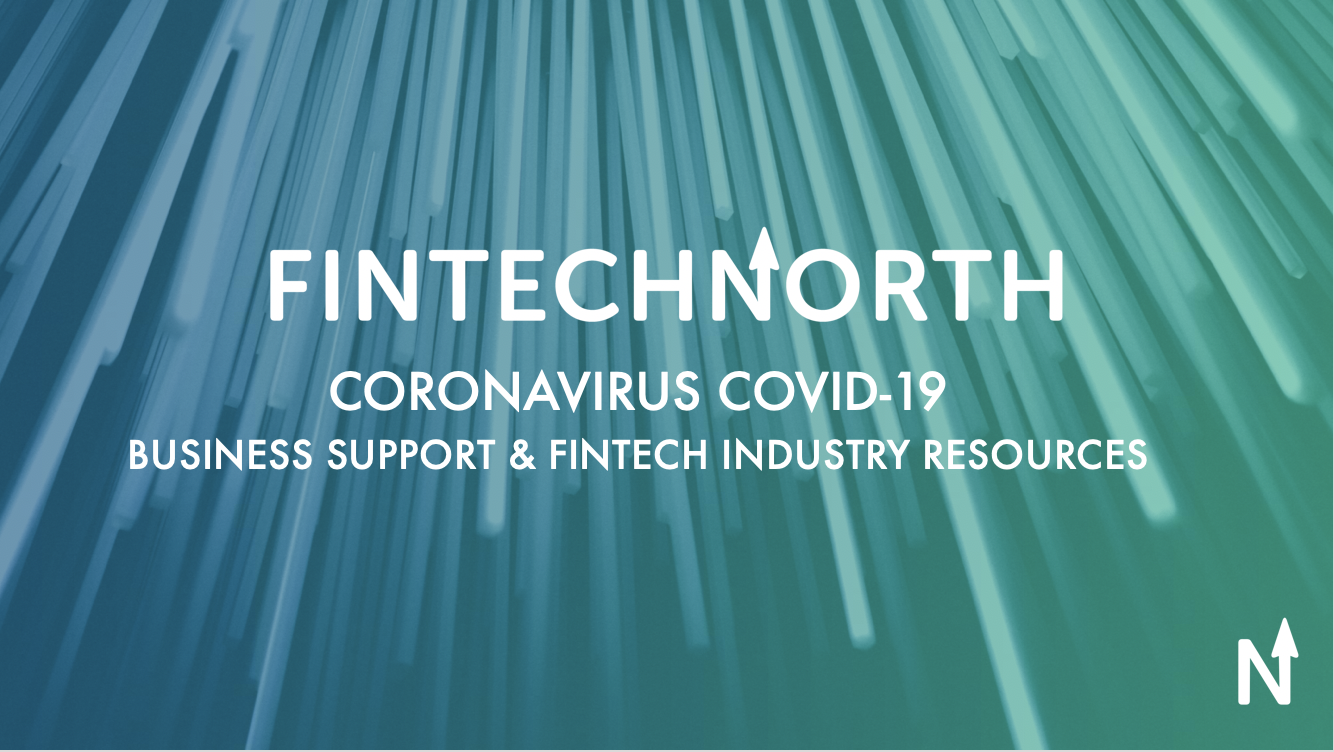 Covid-19 Business Support & FinTech Industry Resources