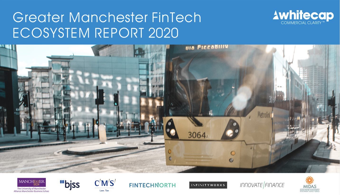 Report finds Greater Manchester has largest regional FinTech ecosystem