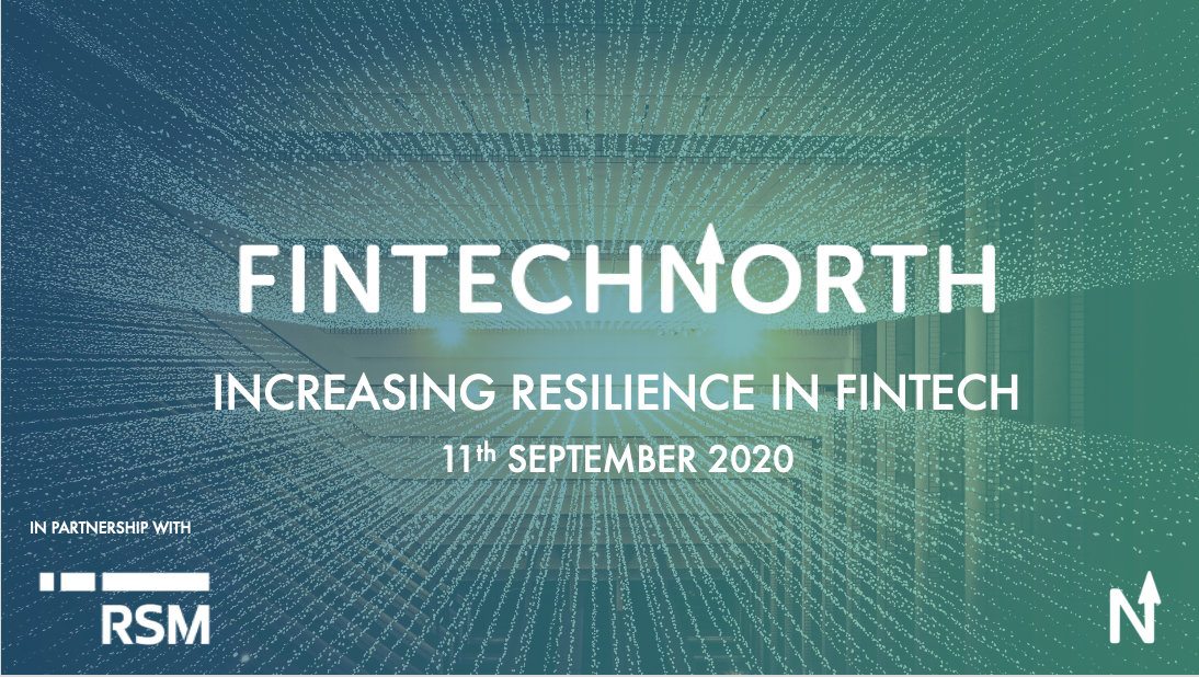 Increasing Resilience in FinTech