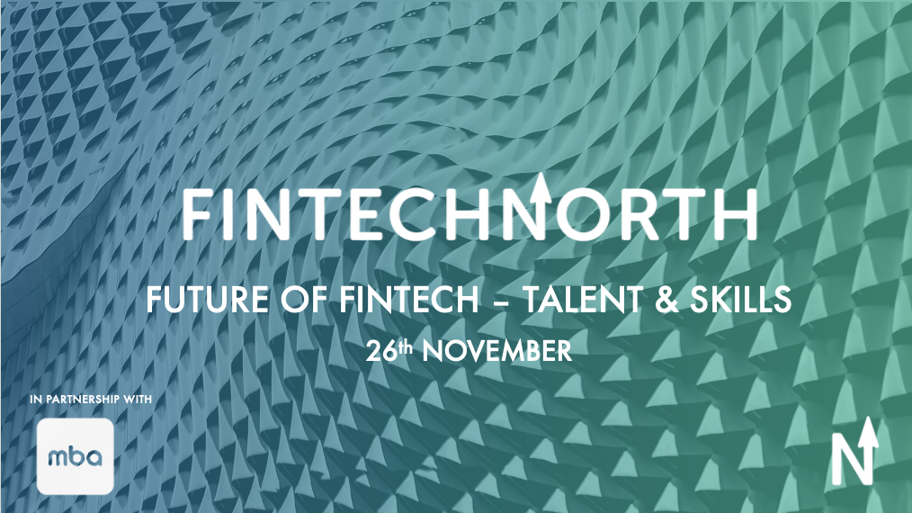 Future of FinTech – Talent & Skills