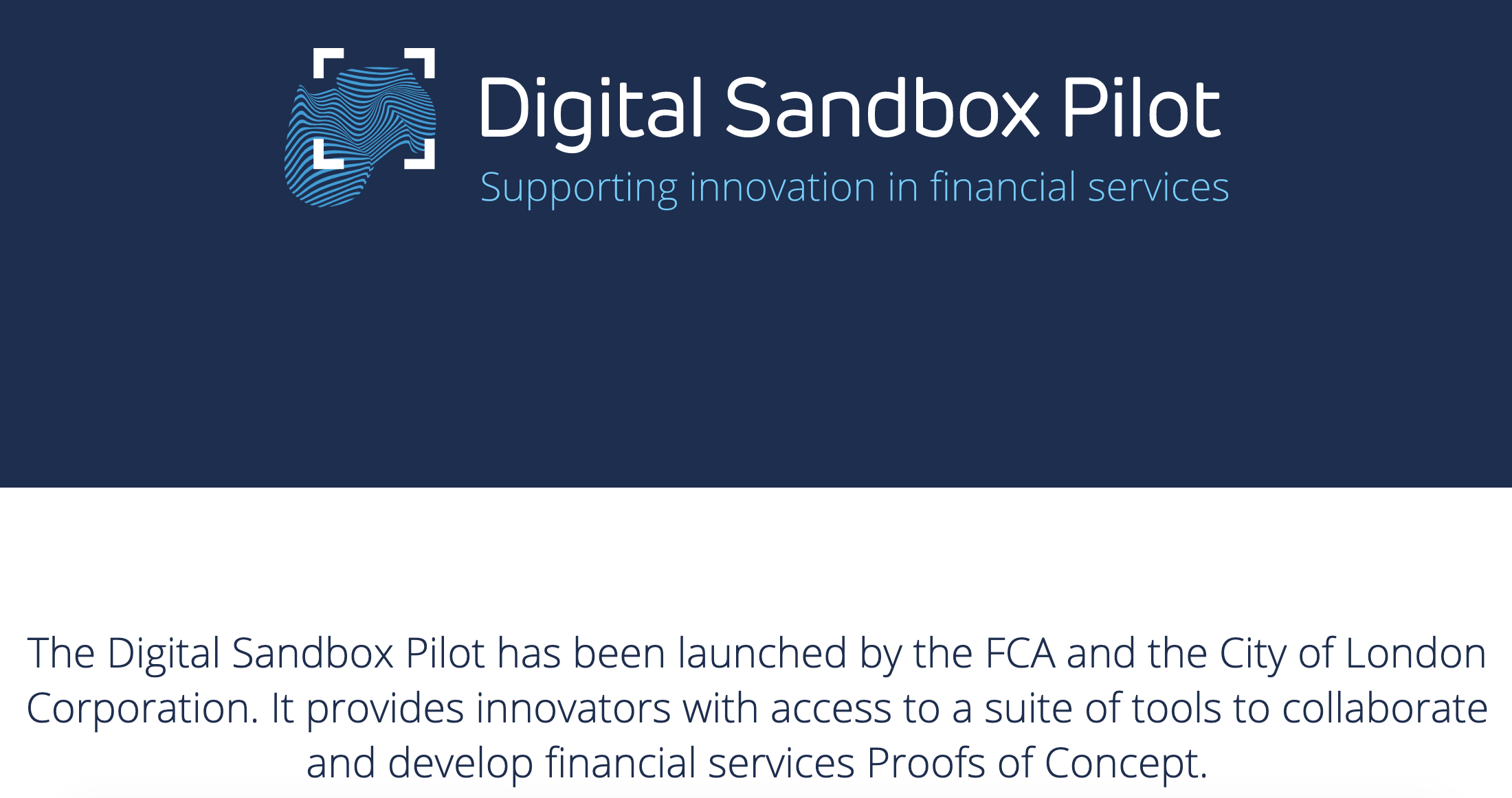 Northern FinTechs encouraged to apply to Digital Sandbox by 30th October