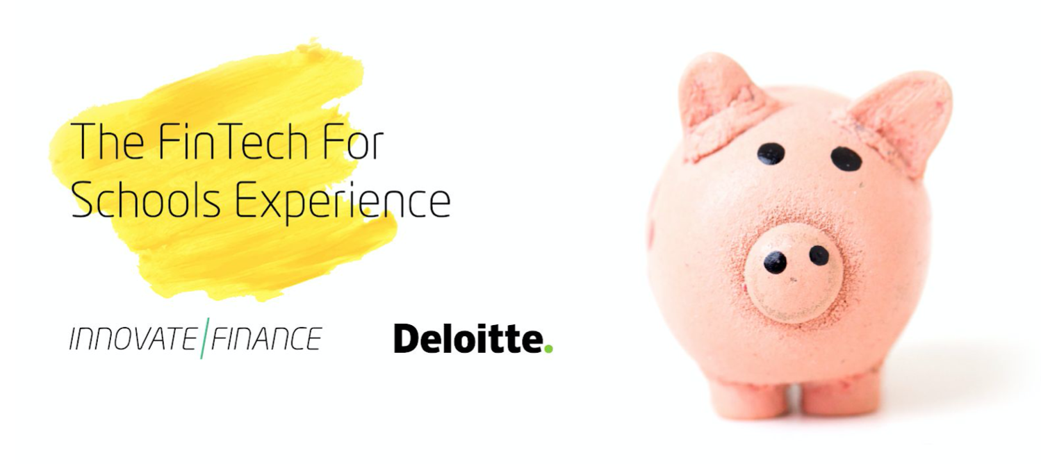The FinTech for Schools Experience