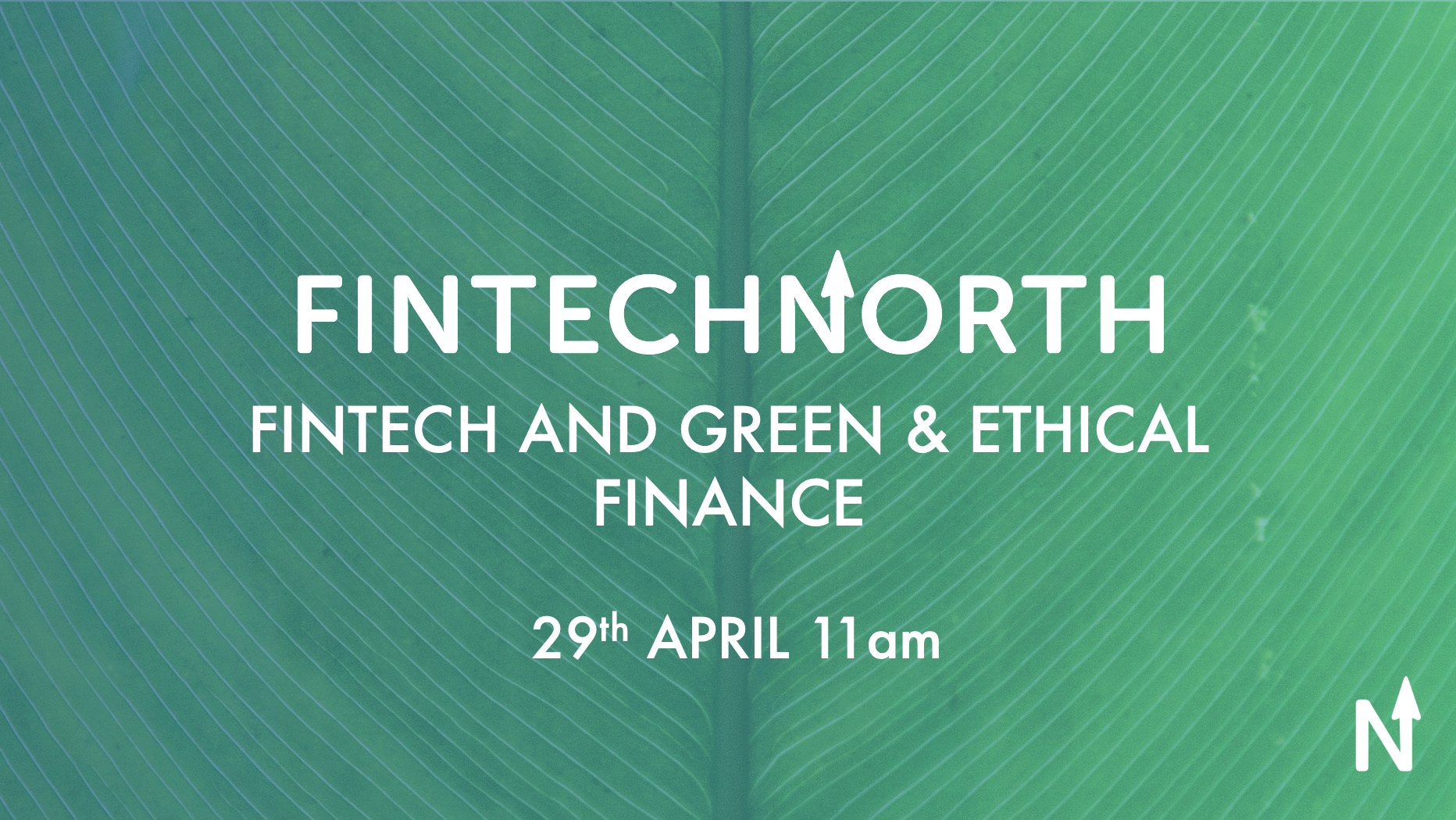 FinTech and Green & Ethical Finance
