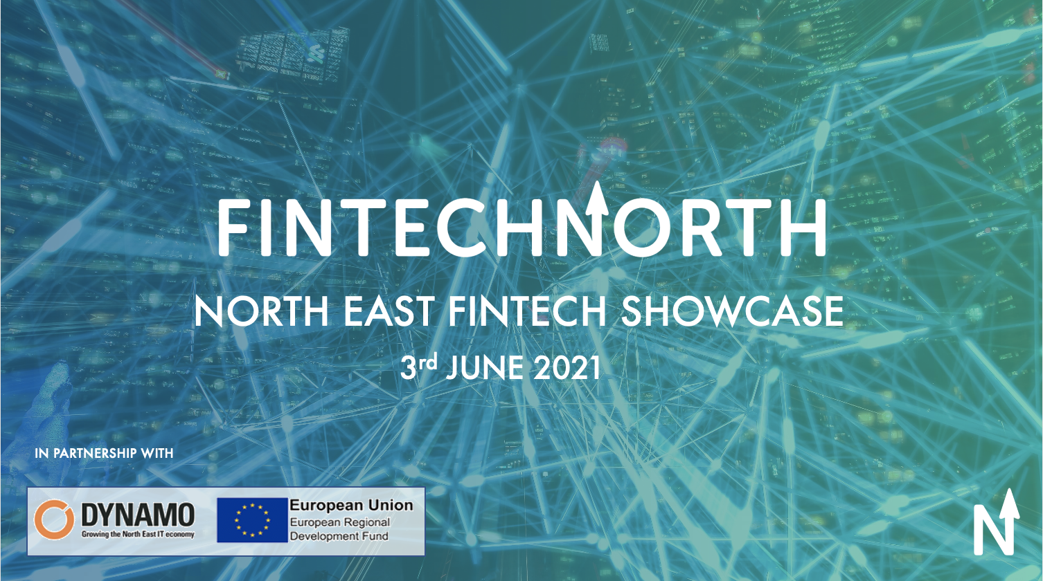 North East FinTech Showcase